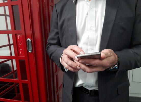 Mobile Provider