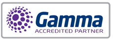 Gamma Accredited Partner