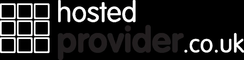 Hosted Provider