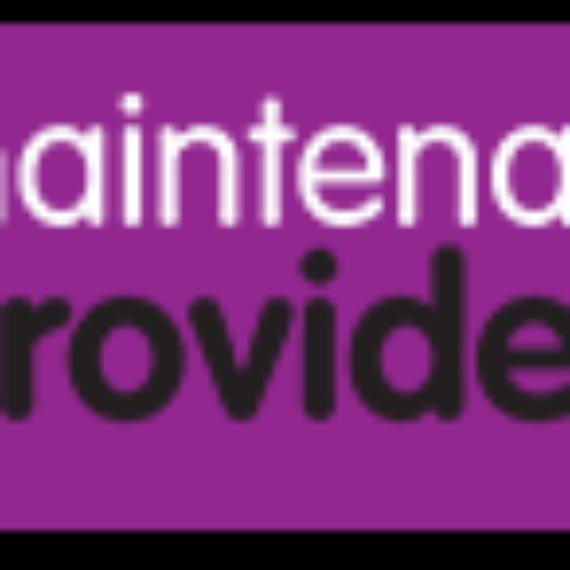 Maintenance Provider